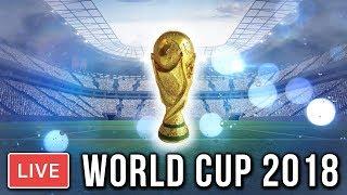الأرجنتين - أيسلندا - كأس العالم 2018 - كرة القدم vs      -