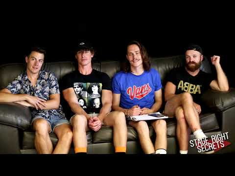 Don Broco Interview