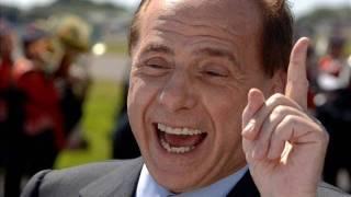 Silvio ist dann mal geil
