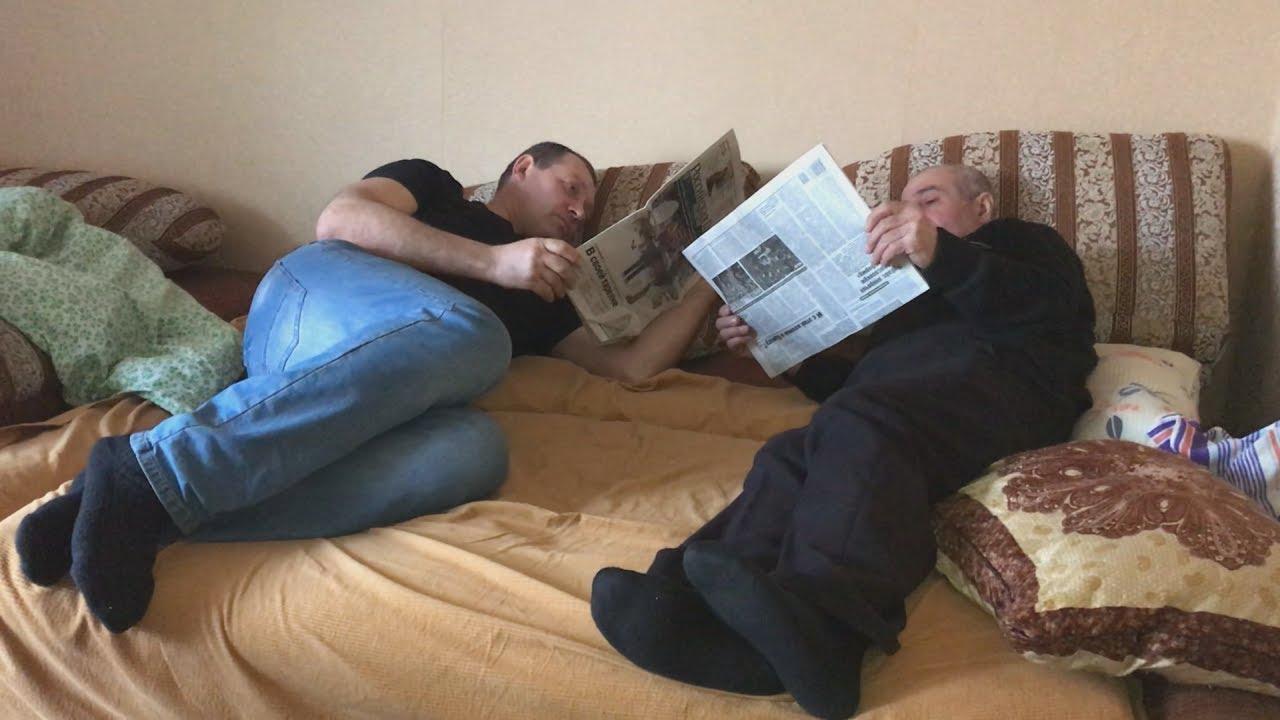 Голодающие шахтеры из Гуково требуют вернуть долги