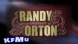 WWE - (Randy Orton) MashUp - -Burn In My Voices - V1