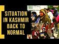 Situation in Kashmir Back to Normal; Phone Lines Made Operational, 2G Internet Services Restored