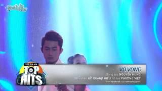 Vô Vọng - Hồ Quang Hiếu | Vietnam Top Hits Yeah1 TV (số 27)