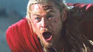 Here's How Thor Could Defeat Thanos