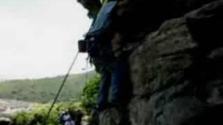 Curso de escalada deportiva