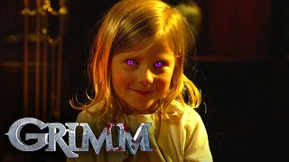 Diana Shows Off Her Power | Grimm