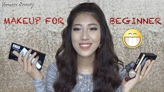 Tất Tần Tật Về Trang Điểm Cho Người Mới Bắt Đầu -  Makeup For Beginner [ VANMIU BEAUTY ]