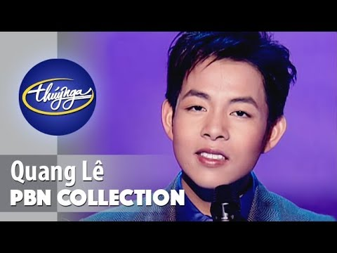 Best of QUANG LÊ from Paris By Night (Collection 1)