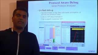 Verifying and Debugging Storage Protocols: SATA