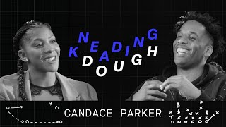 Candace Parker has a plan for life after basketball | KNEADING DOUGH