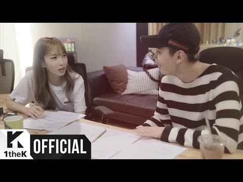 [MV] Jisook, Ilhoon(지숙, 일훈) _ Baesisi(배시시)