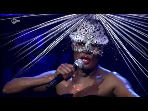 Slave to the Rhythm - Grace Jones