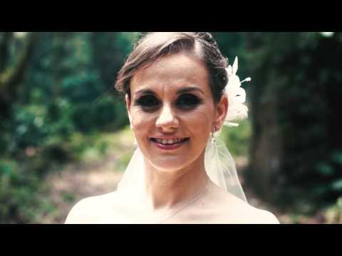 Lorena & Ivan - Cinema de boda