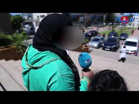 أم الضحية المغتصبة من ستيني تكشف حقائق مثيرة عن جلسة المحاكمة