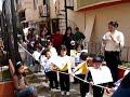 SONRISAS Desfile por el dia de la educacion inicial 1