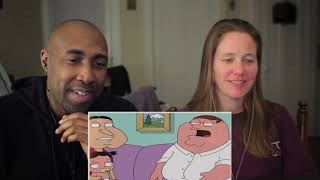 Try Not To Laugh Family l Family Guy Funniest Moments #30