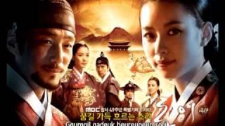 천애지아 by Jang Nara(장나라) / Dong-Yi OST / English SUB by jsk9260