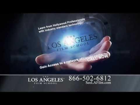 """LA Film School  """"Hands"""""""