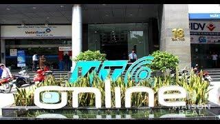 VTC Online dưới CEO Phan Sào Nam hàng tháng kiếm được số tiền siêu khủng khiến ai cũng giật mình