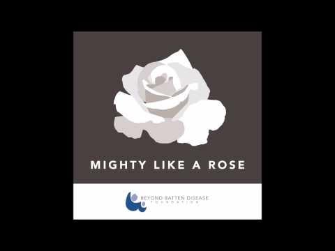 Mighty Like A Rose - Emily Gimble