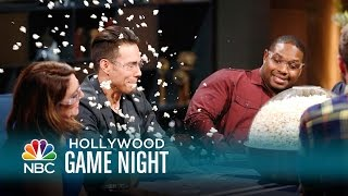 That's Pretty Corny - Hollywood Game Night (Episode Highlight)