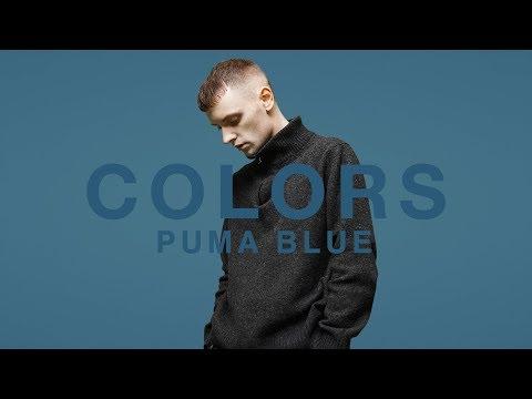 Puma Blue - Soft Porn   A COLORS SHOW