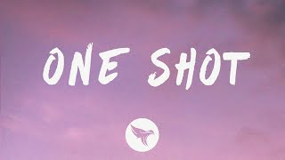 NBA Youngboy - One Shot (Lyrics) Feat. Lil Baby