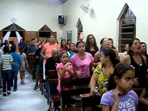 Baixar 1º dia do aniversario da Mocidade de vila Cabral - Cantor Moises Lira