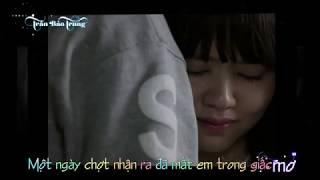 Anh Vẫn Nhớ Em - Phạm Quốc Huy - Bài hát về tình yêu buồn - Aegisub Effect Kara Video Lyrics
