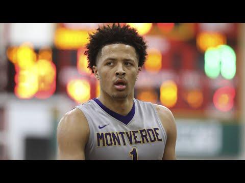 Cade Cunningham Full 2019 FIBA U19 HIghlights ᴴᴰ | #1 PG in the Nation