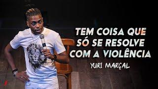 MIX PALESTRAS | Yuri Marçal | TIVE QUE SER MANEIRO - PROCESSO
