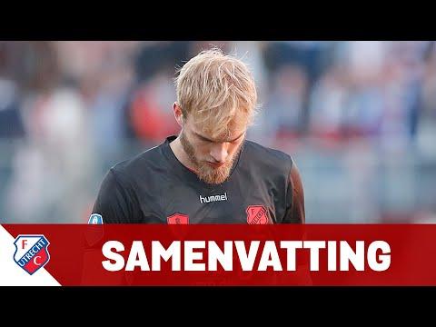 SAMENVATTING | FC Emmen - FC Utrecht