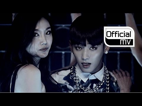[MV] MYNAME(마이네임) _ Just tell me(딱 말해)