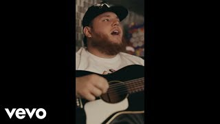 Luke Combs - She Got the Best of Me