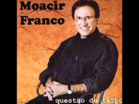 MOACYR FRANCO - MAU MAU