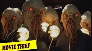 [TỔNG HỢP] Những Con Quái Vật Ghê Rợn Trong Phim BÁC SỸ VÔ DANH- Dr WHO| Scarest Monster In Dr Who