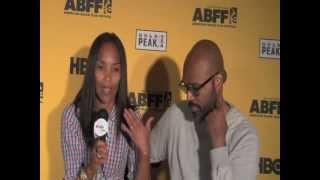 Salim + Mara Brock-Akil on 'The Game', 'Being Mary Jane' + Balancing Life