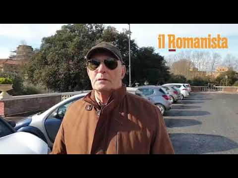 VIDEO - Ginulfi ricorda Manfredini: