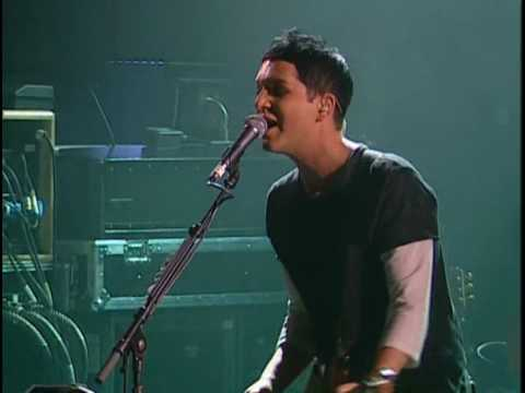 Placebo - Drag (Live at La Cigale '06)