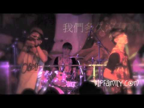 130712 MP魔幻力量 射手演唱會杭州酒球會 - 拉警報