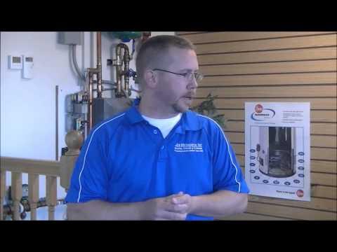 Air Mechanical Talks Plumbing