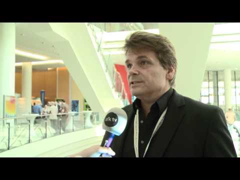 """Interview: Mikko Linnamäki spricht über das Thema """"Radioapps"""""""