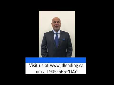 JD Lending Commercial and Residential Financing