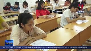 Công bố đáp án chính thức môn Ngữ văn kỳ thi THPT Quốc gia năm 2019