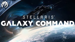Stellaris blasts-off to mobile