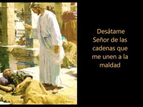 ORACION DE LIBERACION , EXORCISMO Y SANIDAD DEL PADRE MOISES LÁRRAGA (Con subtitulos)