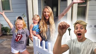 We Bought Our 2nd House!!! *HOUSE TOUR*
