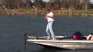 Sittin' Here Wishin' That I Could Go Fishin' (Featuring: Alton Jones)