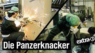 Platz Nr 1: Realer Irrsinn: Die Tresorknacker in Berlin
