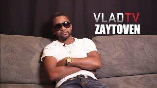 Zaytoven: Gucci Mane Brags That I Don't Smoke or Drink